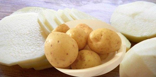 قیمت سیب زمینی بذری