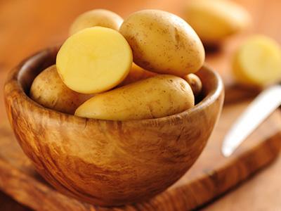 فروش سیب زمینی زنجان