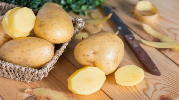 خرید سیب زمینی ایران